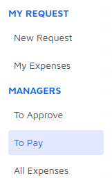 expense software